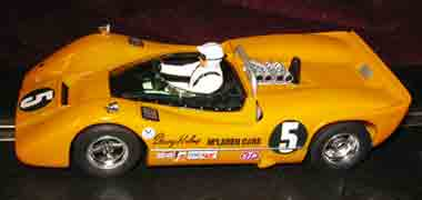 Monogram 85-4838 McLaren M6A, Denny Hulme 1967