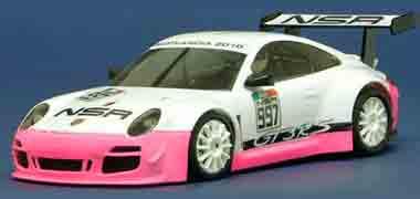 NSR 1069 Porsche 997 Slotlandia. Preorder now