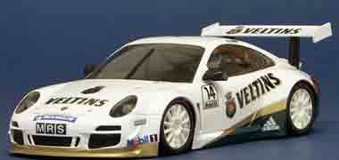 NSR 1074 Porsche 997 Veltins. Preorder now! -