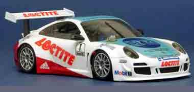 NSR 1075 Porsche 997 Loctite. Preorder now!