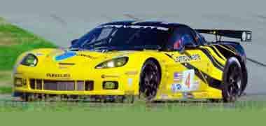 NSR 10XX3 Corvette C6R GT2 #4. Preorder now!