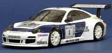 NSR 10XX6 Porsche 997 Profilate X. Preorder now!