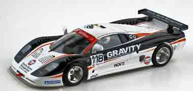 Ninco 50560 Mosler MT900R Lightning