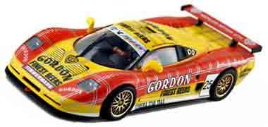 "Ninco 50576 Mosler MT900R ""Gordon"""