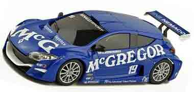 "Ninco 55021 Megane Trophy ""McGregor"""