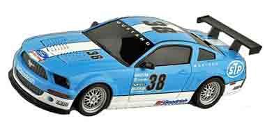 Ninco 55009 Mustang FR500 GT3