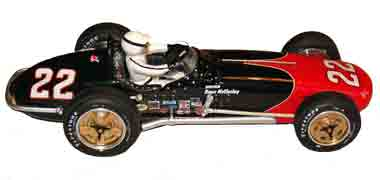 Slot-Indy ODG-182 Watson-Offenhauser, R. McCluskey