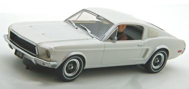 Pioneer P027 Phantom Bullitt Mustang