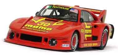 Racer RCR56 Porsche 935 Joest, Momo, IMSA 1980