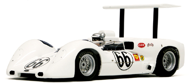Racer RCR48 Chaparral 2E, Jim Hall, 1966 - $219.99
