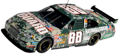SCX 13930 Chevy COT, Dale Earnhardt Jr. digital