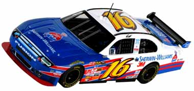 SCX 13970 Ford NASCAR COT, Greg Biffle, digital