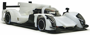 Slot It SICA24Z1 Audi R18 all white