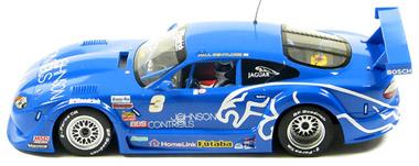 Scalextric C2908 Jaguar TA, Paul Gentilozzi, 2002