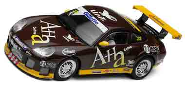 Scalextric C3084 Porsche 911 GT3R