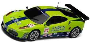 Scalextric C3080 Ferrari F430 Krohn Racing