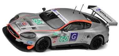Scalextric C3063 Aston Martin DBR9, Gigawave