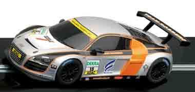 Scalextric C3134 Audi R8 LMS GT3, Rosberg