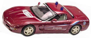 Fly A582 Chevrolet Corvette C5 Le Mans Pace Car A582 79 99