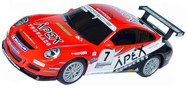 Scalextric C3182 Porsche 997