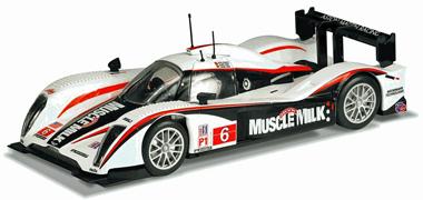 Scalextric C3291 Lola-Aston Martin, Muscle Milk
