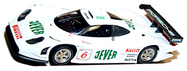 fly fly113 porsche 911 gt1 98 racing 6 jever c fly113 electric dreams new and. Black Bedroom Furniture Sets. Home Design Ideas