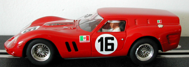 MMK HS09 Ferrari 250GT &quot;Breadvan&quot;