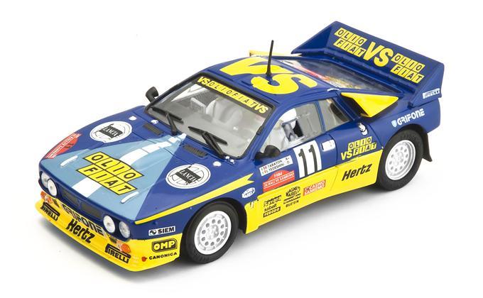 """Ninco 50645 Lancia Stratos """"VSD"""" blue (C) [50645] - $69.95 ..."""