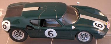 PSK 008 Lola GT, LeMans 1963 - $219.99