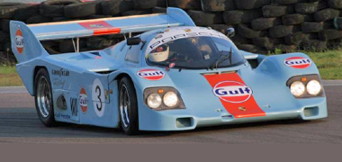 Slot It SICA09E Porsche 956 KH, Gulf