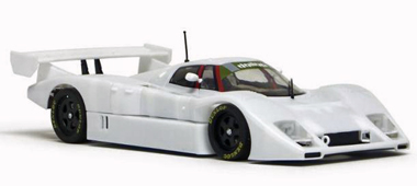 Slot It SICA21Z Lancia LC2/85 all white
