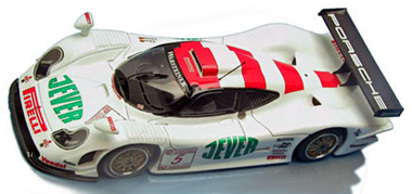Slot It SICA23A Porsche 911 GT1-98 Jever. Preorder now!