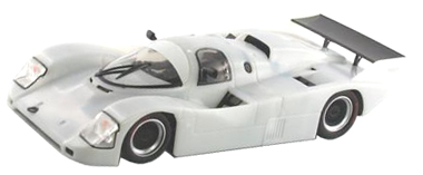 Slot It SICA25Z Porsche 962 IMSA, plain white