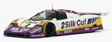 Slot It SICW03 Jaguar XJR9 1988 LeMans winner