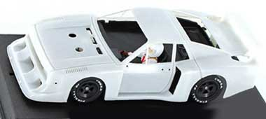 Racer SWK/BM Lancia Beta Montecarlo white kit