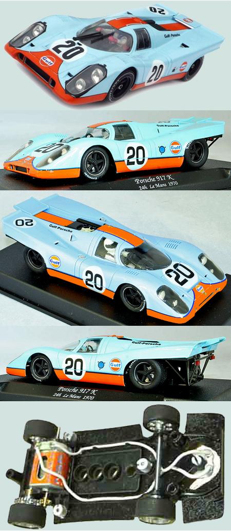 NSR 1056 Porsche 917 Gulf #20