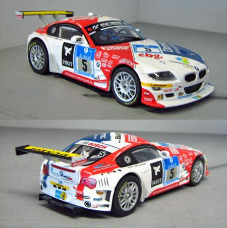 Carrera 27290 BMW Z4M Schubert Motors (C) [27290] - $89.95 ...