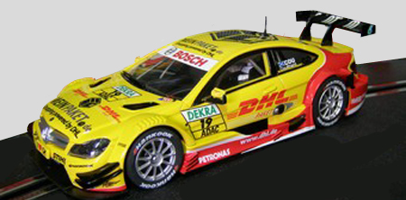 Carrera 30660 Mercedes DTM, DHL, Digital 132