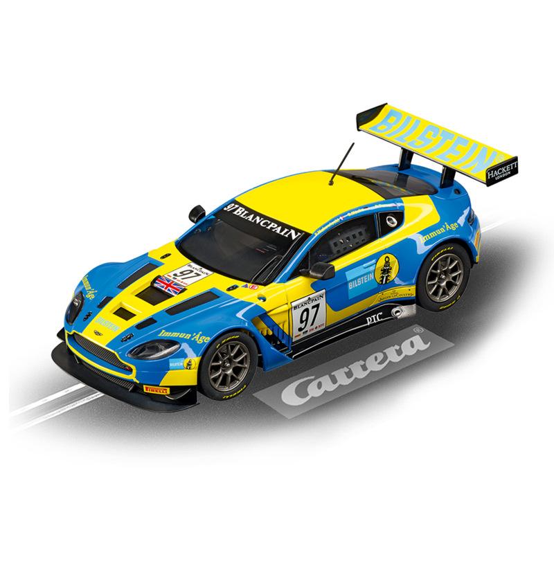 Carrera 30174 Digital 132 Masters Of Speed Set [30174