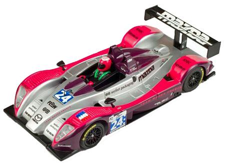 Avant Slot 50212 Pescarolo Mazda #24