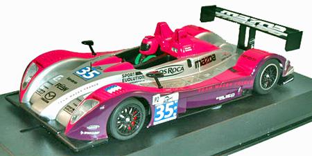 Avant Slot 50213 Pescarolo Mazda #35
