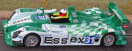 Avant Slot 50605 Porsche RS Spyder Essex Racing
