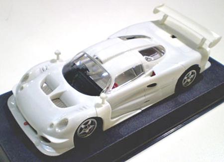 Avant Slot 51606 Lotus Elise GT1, all white