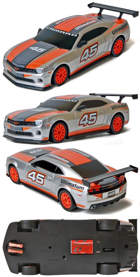 Ninco 55057 Camaro, Momentum Motorsports