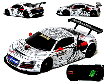 "Ninco 55071 Audi R8 ""Spider"""