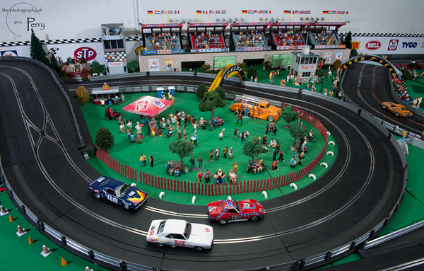 slot racing : Slot Cars, Slot Car Track Sets, Digital Slot ...