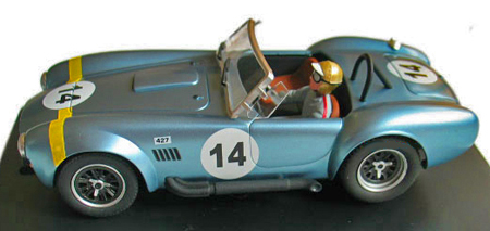 Cobra roadster, MRRC MC11061