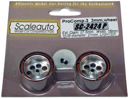 Scale Auto Racing News on Scale Auto Sc2424p Tires For Brm Cars  Pr   Sc2424p     18 99