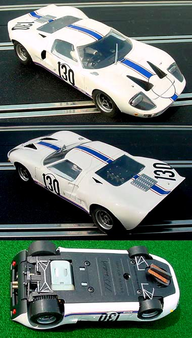 Fly a187 Ford GT40