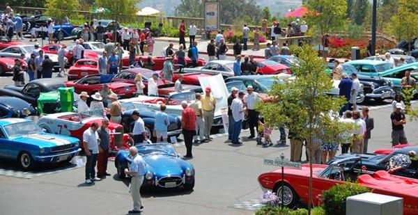 California slot car museum